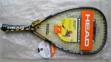 "i.165 HEAD Racquetball racquet 3 5/8"" w/warranty & free* DVD (Please read below)"