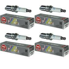 4X NGK Laser Platinum Premium Zündkerze 3784 Typ PTR5D-10 Zünd Kerze