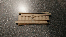 Thomas Trackmaster Tomy Blue track convert to Brown Track Adaptor Pair - VGC