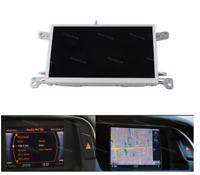 Ecran GPS AUDI A4 A5 Q5 Ref :8T0919603G neuf garantie 12 mois