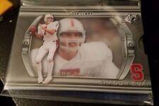 2012 Upper Deck SPx JOHN ELWAY Shadow Box / Slots Stanford Cardinals! Card SB-JE