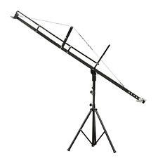 PROAIM 12ft Camera Studio Crane Arm Jimmy Jib Stand for DSLR DV NIKON SONY