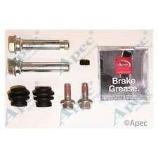 Genuine OE Quality Apec Brake Caliper Guide Sleeve Kit - CKT1105