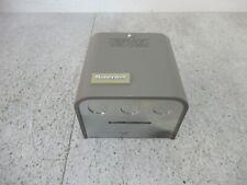 Honeywell S427B 1009 Purge Timer 120V Inutilisé