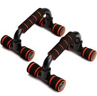 Gym Training Handle Push Up Stands Pull Bar Exercise Fitness Tools Home Exercise