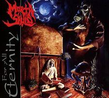 Morta Skuld - For All Eternity [CD]