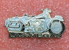 Pins POLICE LAS VEGAS HARLEY DAVIDSON Motorcycle Bike Moto Lapel Pin Badge
