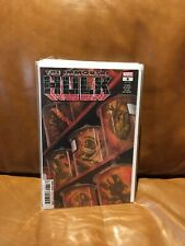 IMMORTAL HULK #8 1st PRINT ALEX ROSS COVER *Combined Shipping Offered*
