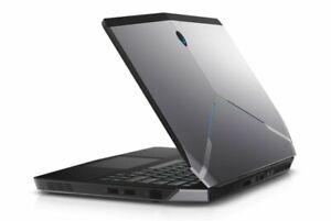 Alienware 13 R2 Laptop Intel i7-6500U 2.50GHz 8GB DDR4 NVidia GTX 960M 500GB SA