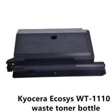 1PCS WT1110 WASTE TONER BOTTLE Tank BOX for Kyocera Ecosys FS1040 1020 1125 1120