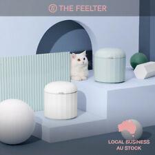 Furrytail Cat Food Storage Bin 6L Pet Food Holder Puppy Food Container AU STOCK