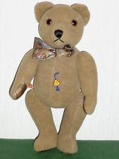 Clemens 1992 Teddybär Bär Teddy Teddybären Bear Bears 35cm Bären Jahresbär Filz