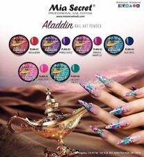 Mia Secret Acrylic Nail Powder 6 Color Aladin Collection