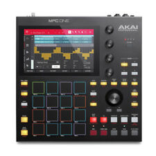 Akai MPC ONE Standalone Music Production Centre and Sampler