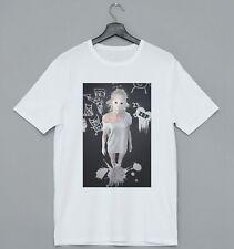 Die Yolandi Visser Zombie Zef Aphex Cool Designer Funny Men Women Unisex T-shirt