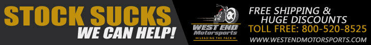 West End Motor Sports