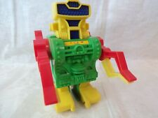 1970 Topper DING A LINGS ROBOT Space Toy