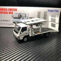 1:64 Tomica Limited vintage LV-N191a Isuzu ELF comercial vehicle Tomytec