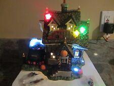 Dept 56 CANDY CAULDRON Snow Village  Halloween    #54609   (716DJ)