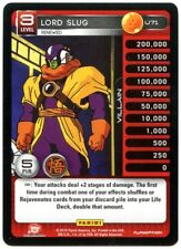 Lord Slug #U71 DragonBall Z Movie Collection 2015 Panini Uncommon TCG Card C1652