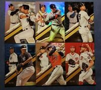 2019 Topps Gold Label Baseball Black Red Blue Class 1 2 and 3 Pick Your Card