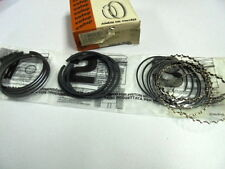 Jeu de segments piston Toyota Corolla Tercel 1.3 piston rings set Kolbenringe