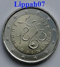 Finland speciale 2 euro 2013 150 jaar Fins Parlement UNC