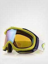 Oakley Womens Ambush Goggles winter ski snow snowboard NEW