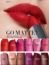 AVON *PURE PINK* TRUE COLOR PERFECTLY MATTE LIPSTICK SEALED Lip Stick Color NEW