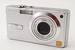[Excellent+++] Panasonic Lumix FX7 DCM-FX7 Digital Camera From Japan #G783296 R3
