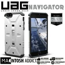 UAG Composite Rugged Case For iPhone 6 Plus/6s PLUS WHITE | Military Standard