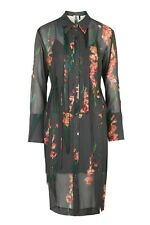 Topshop Selwyn Shirt Dress by Unique size 10/38 US6   RRP £269.00