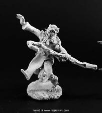 Reaper Miniature Dark Haven Legends Hobgoblin Sorcerer RPR 03699