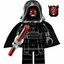 LEGO® Star Wars Darth Maul - with Hood - from set 75096