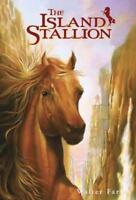 THE ISLAND STALLION - FARLEY, WALTER - NEW PAPERBACK BOOK