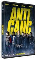 Anti gang DVD NEUF SOUS BLISTER Jean Reno, Alban Lenoir, Thierry Neuvic