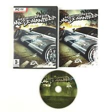 Need for speed most wanted Jeu Sur PC