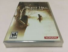 Silent Hill Origins (Sony PSP, 2007) NEW