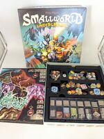 Smallworld Underground, used.