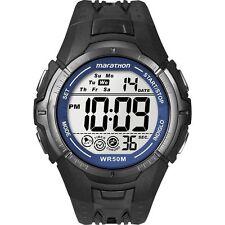Timex Men's Resin Strap Wristwatches