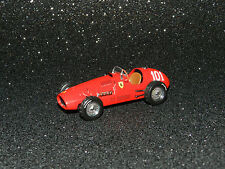 IXO 1/43 Ferrari 500F2 Winner German GP 1952 N Farina #102 MIB