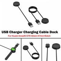 Für Huami Amazfit GTS GTR 42mm 1909 / 47mm 1901 Universal USB Magnet Ladekabel