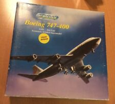 Schabak China Airlines Boeing 747-400 1:250 Scale (See Description)