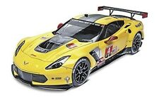 Revell Corvette Model Building Toys