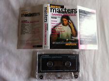 DARREN EMERSON - MUZIK MASTERS * EXCLUSIVE MIX CASSETTE TAPE * EXC COND music