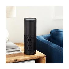 Amazon Echo Plus Alexa Enabled Bluetooth Smart Speaker 1st Generation BLACK