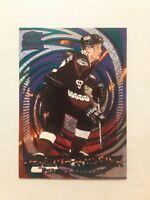 1997-98 Revolution Emerald JEREMY ROENICK #108 Phoenix Coyotes