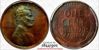 1910-Lincoln-Wheat-Cent-MS64BN RicksCafeAmerican.com