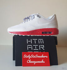 Nike Air Max 1 Hyperfuse ID HTM 2016 US8 UK7 EU41 New DS OG ALL
