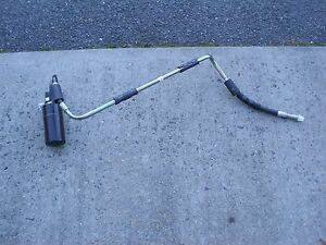 NOS 1992 1993 LINCOLN CONTINENTAL AIR CONDITIONING ACCUMULATOR & HOSE ASY
